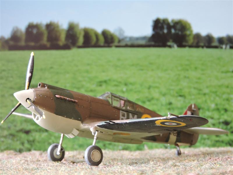 [airfix] curtiss MK.IIA tomahawk Curtis14