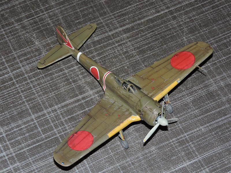 [special hobby]Nakajima KI 43 .III Ko Ki43_s32