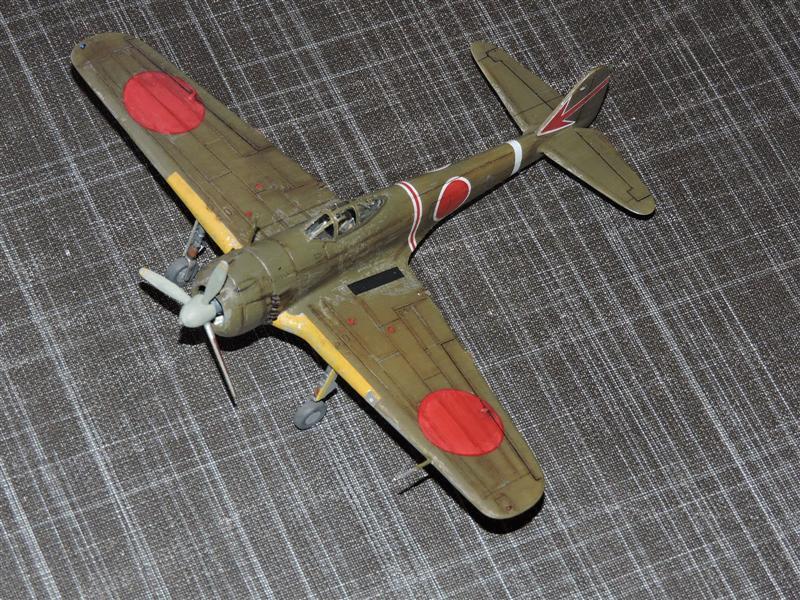 [special hobby]Nakajima KI 43 .III Ko Ki43_s33