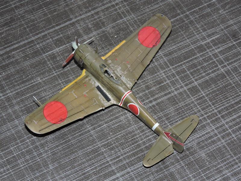 [special hobby]Nakajima KI 43 .III Ko Ki43_s34