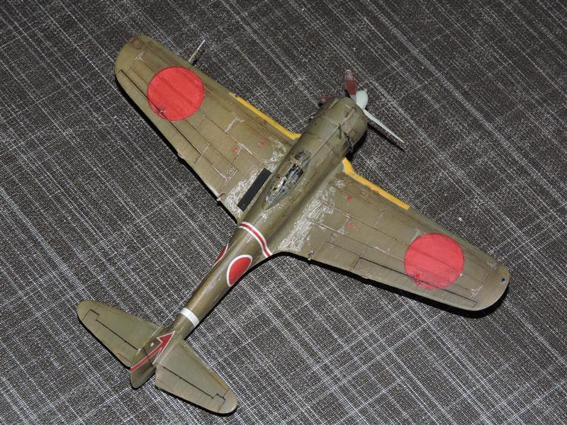 [special hobby]Nakajima KI 43 .III Ko Ki43_s35
