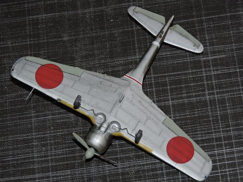 [special hobby]Nakajima KI 43 .III Ko Ki43_s36