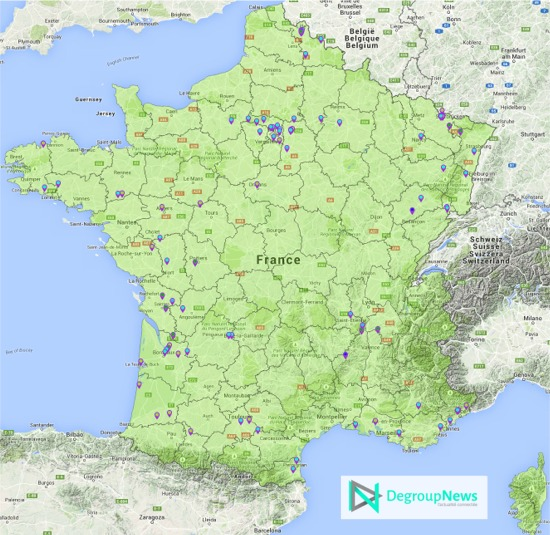 51 nouveaux NRA en propre pour Bouygues Telecom, soit 1.735 au total Nrabou10