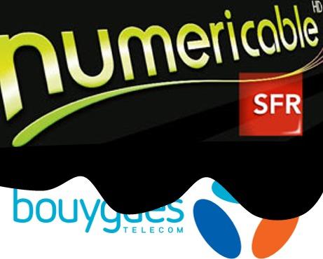 Numericable-SFR offre 10 milliards pour racheter Bouygues Telecom Numeri10
