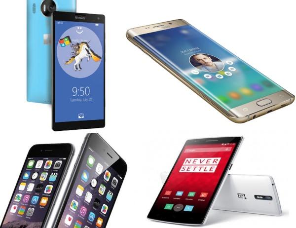 Quel sera votre prochain Smartphone ? Smartp10