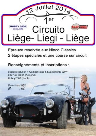 Gedinne TT Classic Bikes Liege_10