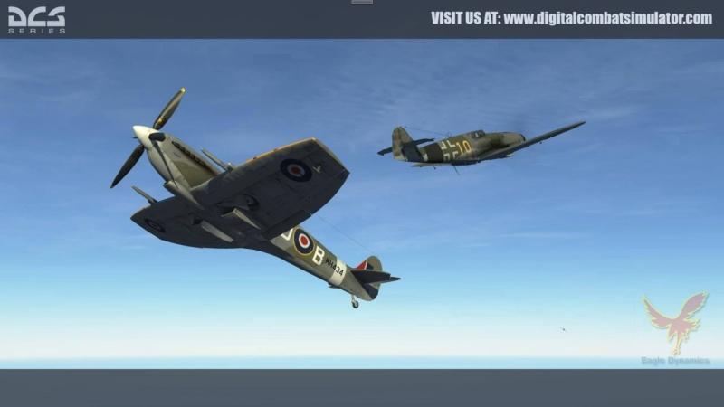 Spitfire Mk9 - Page 2 410