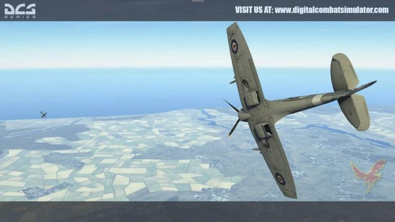 Spitfire Mk9 - Page 2 510
