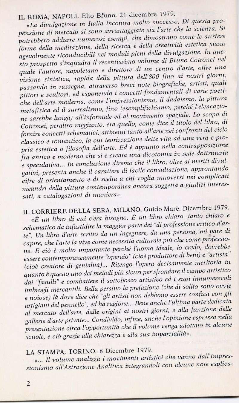 STRALCI CRITICI SULLE OPERE DI BRUNO COTRONEI! Zzzzzz13