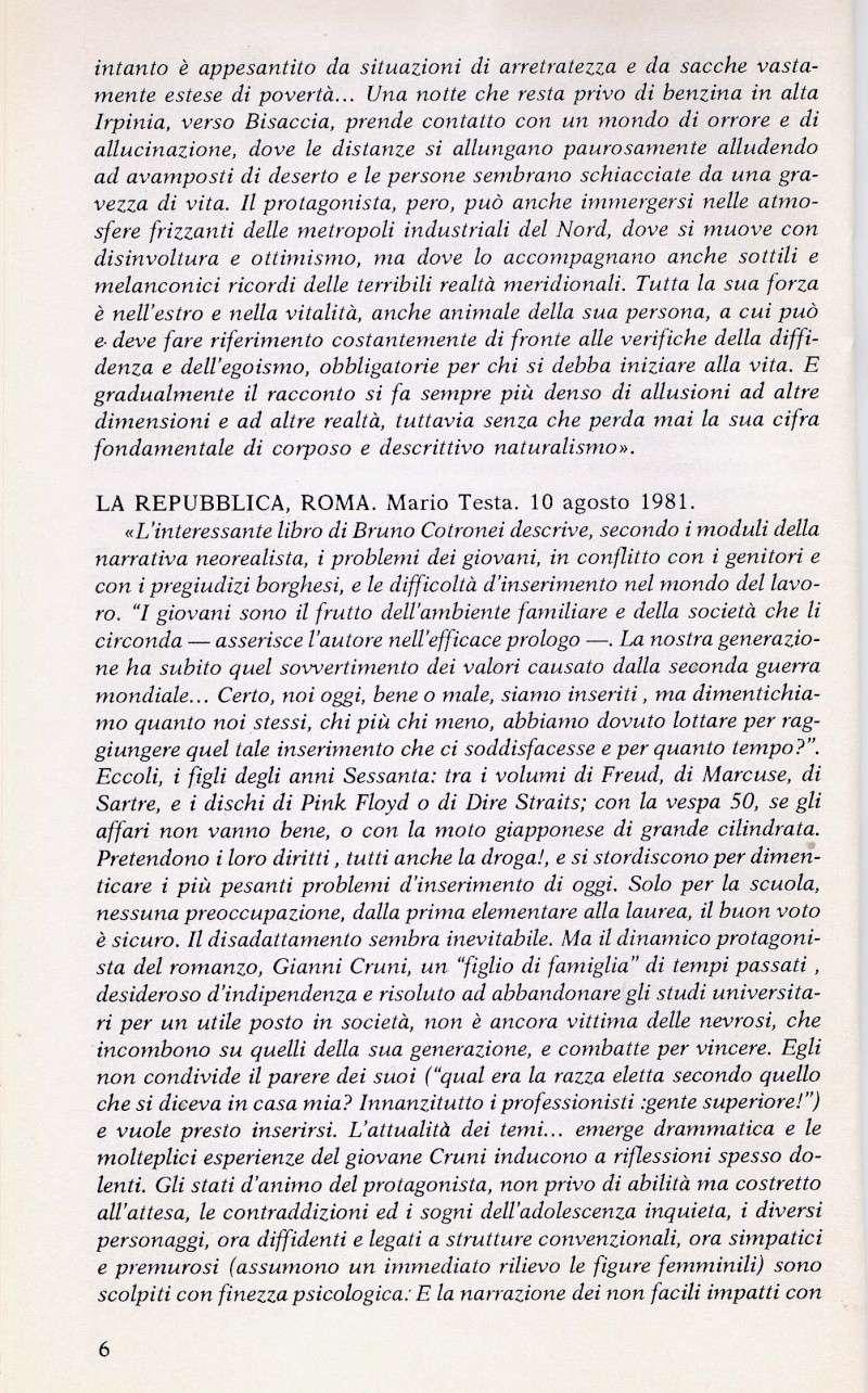 STRALCI CRITICI SULLE OPERE DI BRUNO COTRONEI! Zzzzzz21