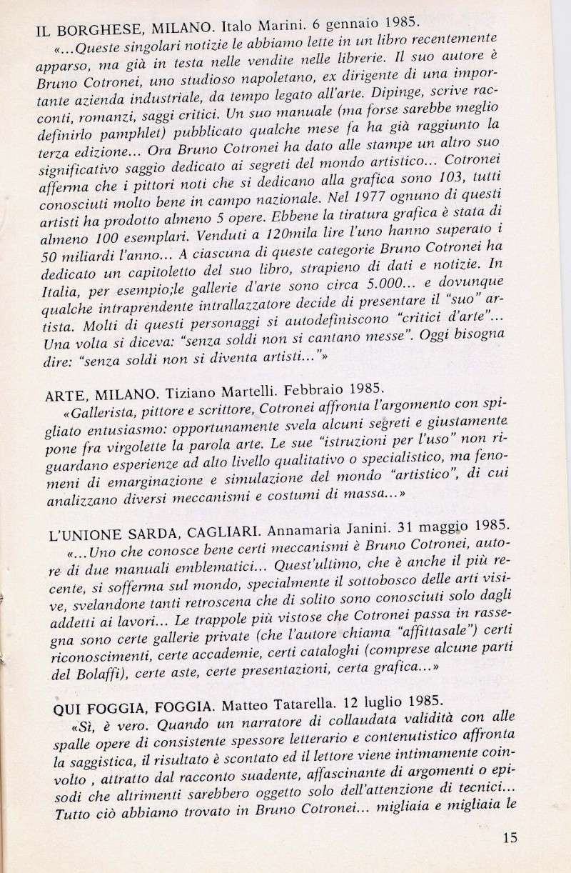 STRALCI CRITICI SULLE OPERE DI BRUNO COTRONEI! Zzzzzz30