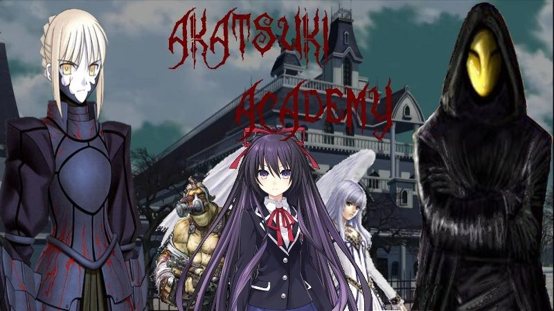 Akatsuki Academy