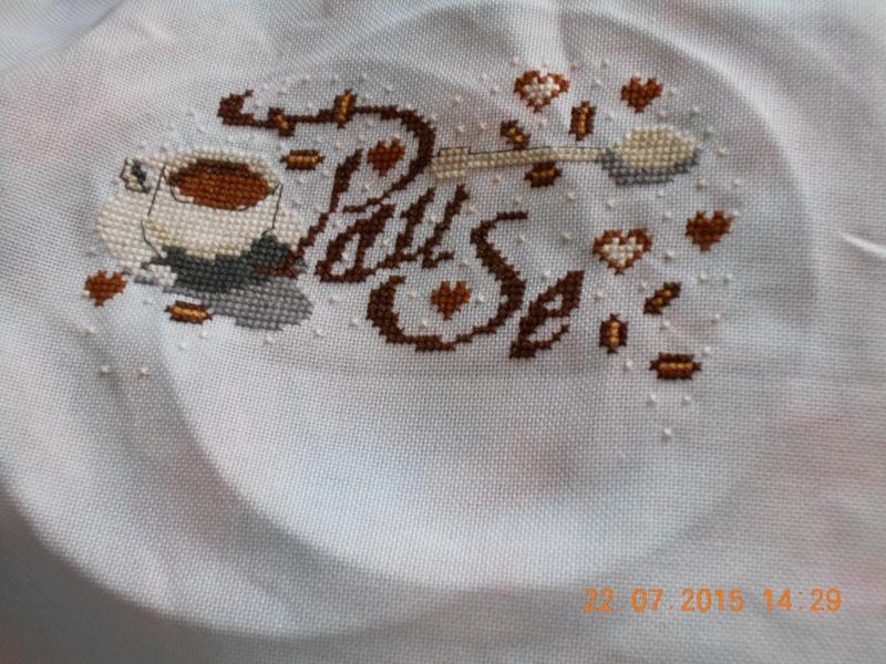 SAL : Pause café d'Isabelle Vauthier Dscn9011