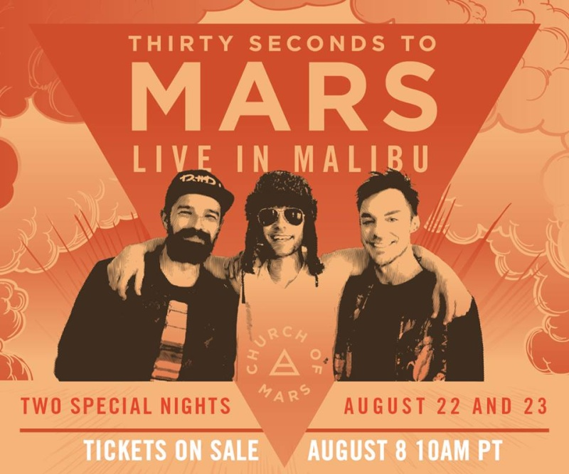 The Mars Camp Malibu CA : 22 au 24 Août 2015 - Page 2 11825610