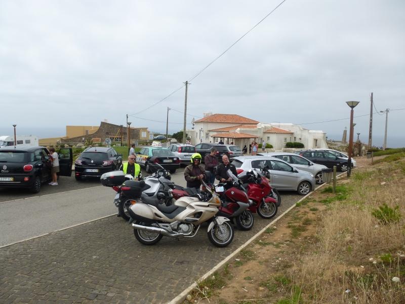 9 jours de moto entre copains au Portugal P1000812