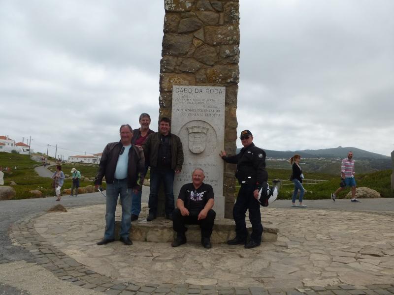 9 jours de moto entre copains au Portugal P1000813