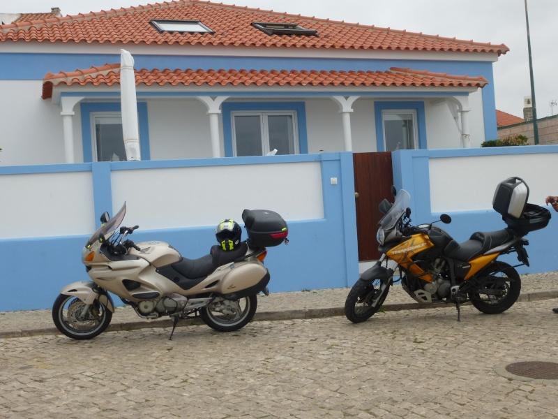 9 jours de moto entre copains au Portugal P1000814