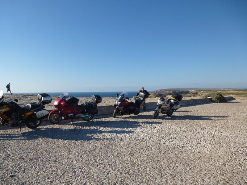 9 jours de moto entre copains au Portugal P1000817