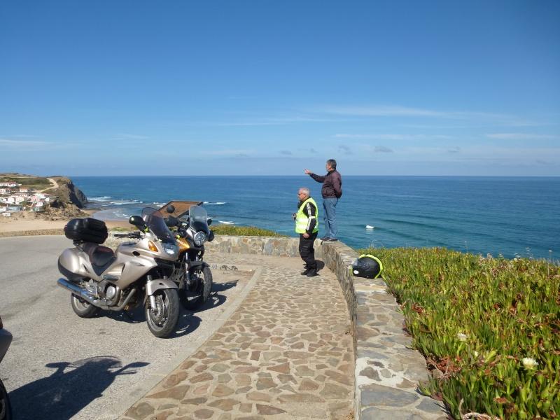 9 jours de moto entre copains au Portugal P1000818