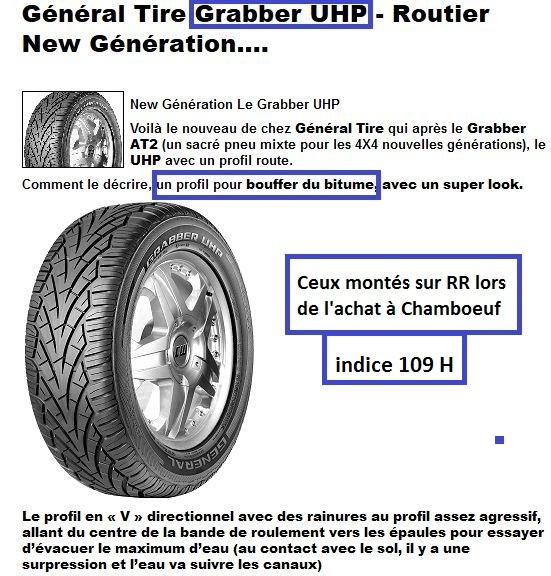 "4 roues Hurrican 18"" - VENDU Genera10"