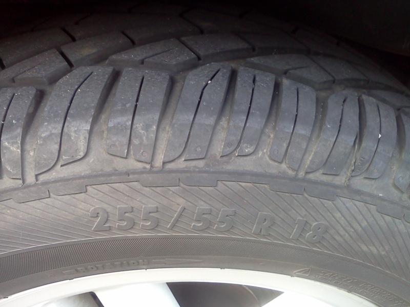 """4 roues Hurrican 18"""" - VENDU Graber10"""