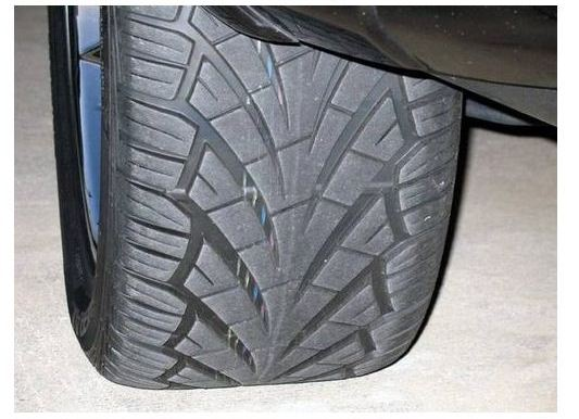 "4 roues Hurrican 18"" - VENDU Jante310"