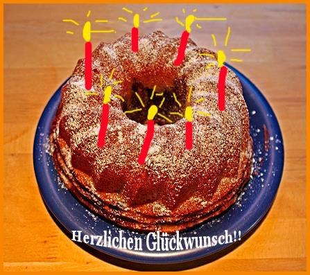 Happy Birthday Klaus Kuchen10