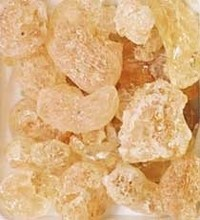 Acacia en resine Dg497510