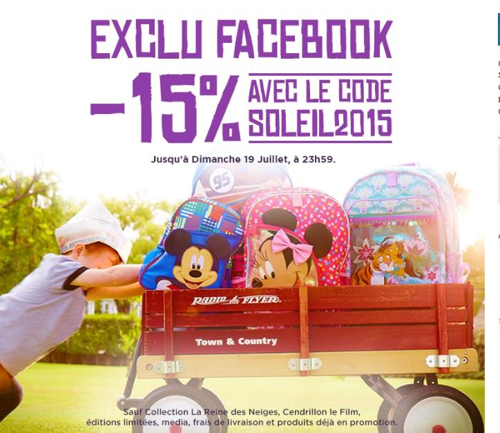 Les promotions et codes de réduction sur Disney Store FR - Page 6 Sans_t10