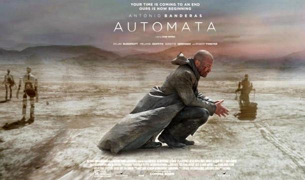 2014 - Automata - G Ibañez Affich10