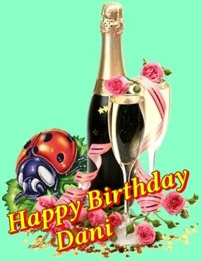 Happy Birthday Gänseblühmchen8787 Cats18