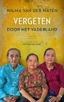 Vergeten door het Vaderland - Wilma van der Maten Buk_ne10