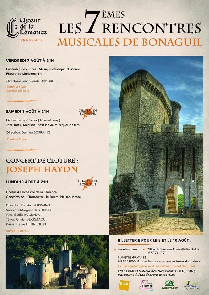 concert desJeunes Villeneuvois au chateau de Bonaguil Downlo10