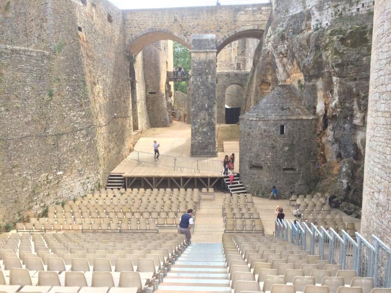 concert desJeunes Villeneuvois au chateau de Bonaguil Fullsi10