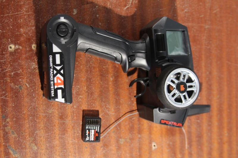Mon nouveau jouet : Losi 8ight-T brushless Img_2229
