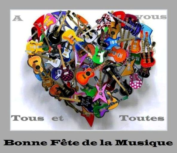 Fête de la  musique Musiqu10