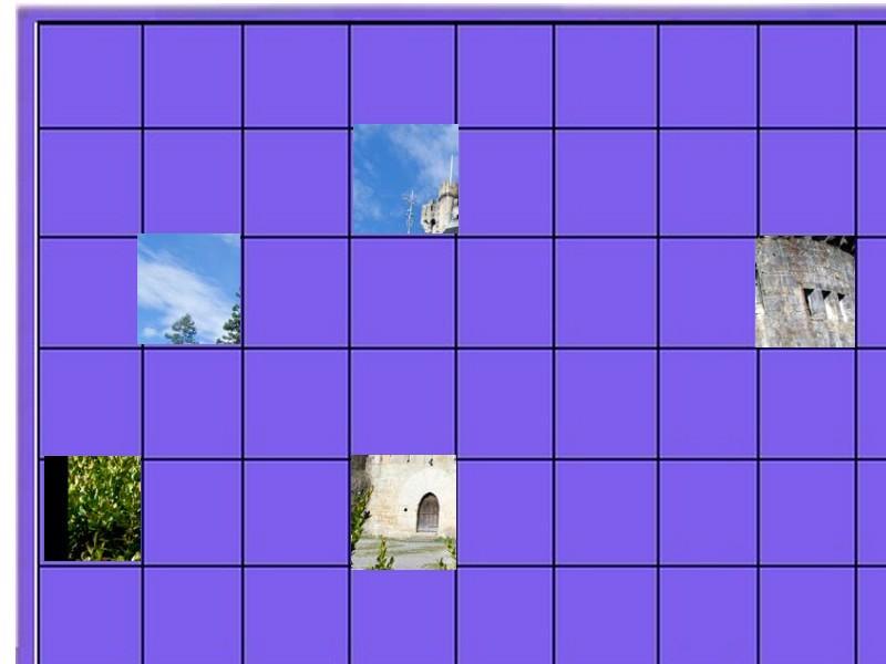 un château - ajonc - 21 juin trouvé par Jovany  Chatea10