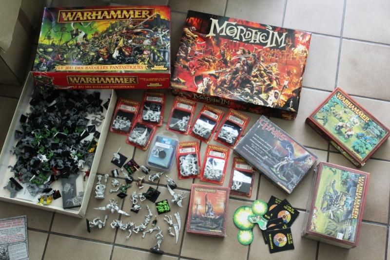 vente armée Warhammer Img_3410