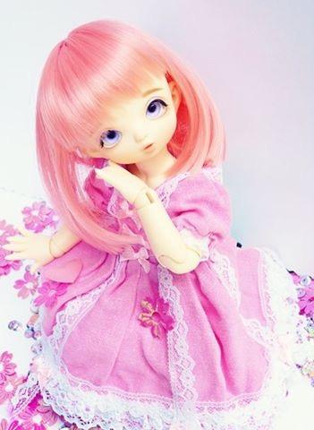 [A vendre] Littlefée Flora fairyland  5d8dad10