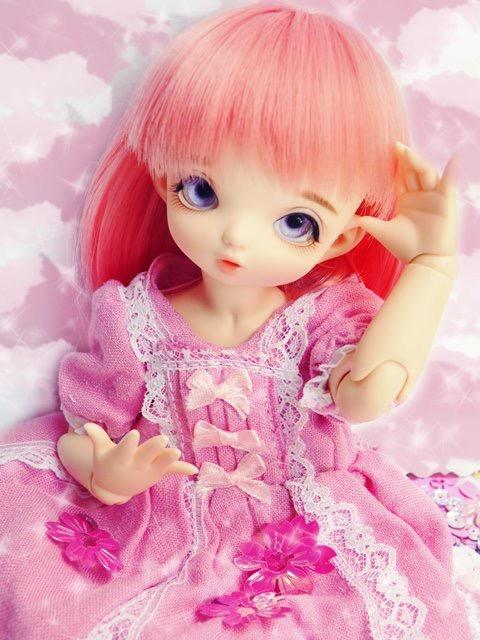 [A vendre] Littlefée Flora fairyland  Cda09c10