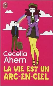 Cecelia AHERN (Irlande) Laviee10