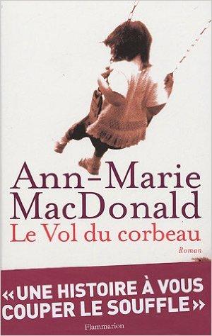 Ann-Marie MACDONALD (Canada) Levold10