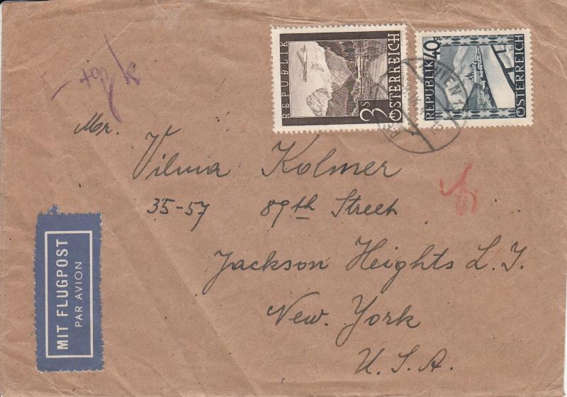 Flugpostausgabe 1947 Img17