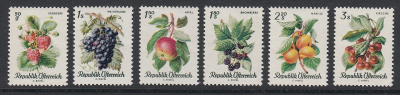 Obstserie ANK 1253 - 1258 Img23