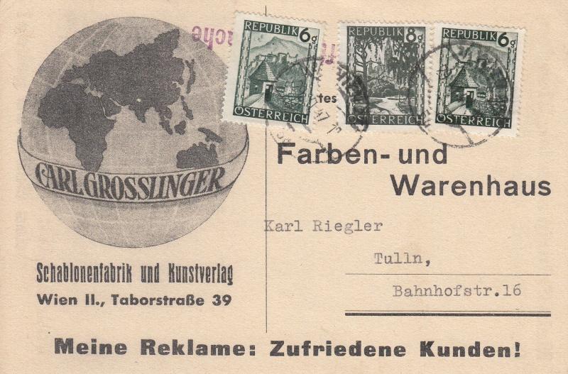Werbeumschläge und -karten aus Österreich - Seite 3 Img26