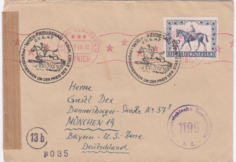 Sammlung Bedarfsbriefe Österreich ab 1945 - Seite 6 Img44