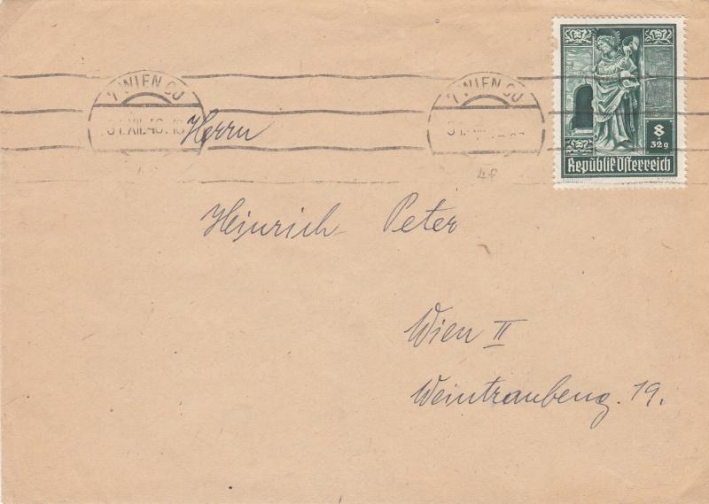 Sammlung Bedarfsbriefe Österreich ab 1945 - Seite 5 Img_0026