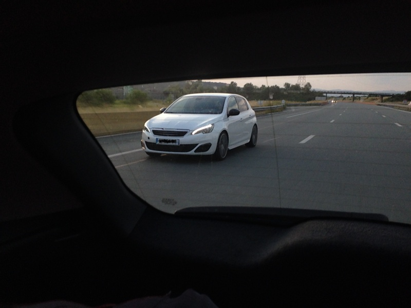 2016 - [Peugeot] 308 GTi - Page 19 Img_4012