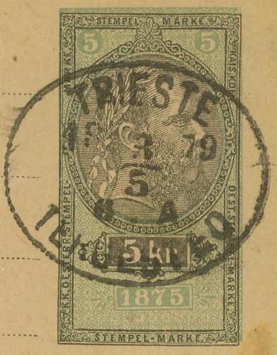Postbegleitadressen mit fiskalischem Werteindruck 001_tr10