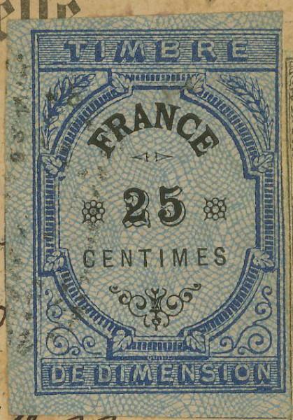 Postbegleitadressen mit fiskalischem Werteindruck 001_wi13